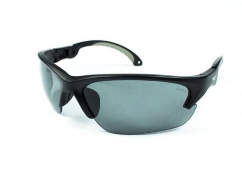 Спортивные очки Global Vision Eyewear KLICK Smoke