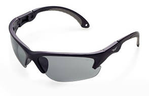 Спортивные очки Global Vision Eyewear KLICK Smoke, фото 3