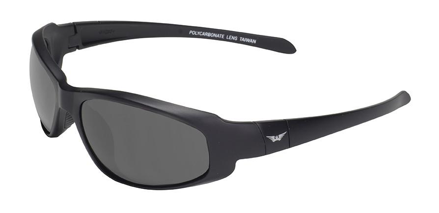 Спортивные очки Global Vision Eyewear HERCULES 2 Smoke