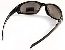 Спортивные очки Global Vision Eyewear HERCULES 2 Smoke, фото 2