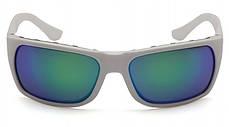 Поляризационные очки Venture Gear VALLEJO WHITE Green Mirror, фото 2