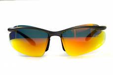 Спортивні окуляри Global Vision Eyewear HOLLYWOOD G-Tech Red, фото 2