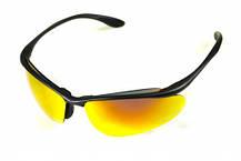 Спортивні окуляри Global Vision Eyewear HOLLYWOOD G-Tech Red, фото 3