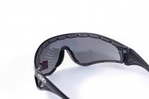 Спортивні окуляри Global Vision Eyewear PYTHON Smoke, фото 3