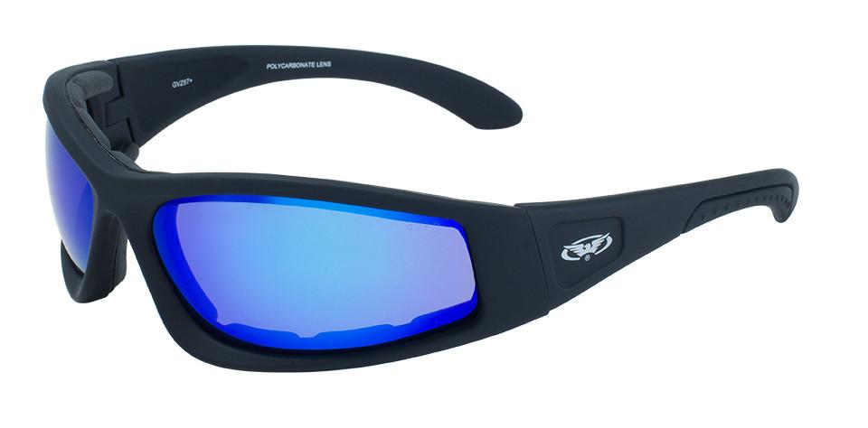 Спортивні окуляри Global Vision Eyewear TRIUMPHANT G-Tech Blue
