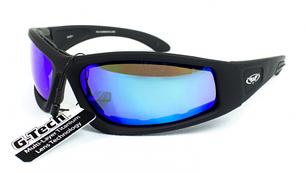 Спортивні окуляри Global Vision Eyewear TRIUMPHANT G-Tech Blue, фото 2