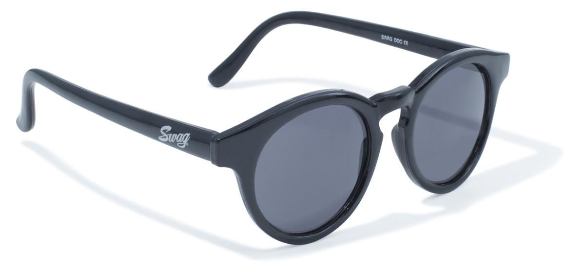 Сонцезахисні окуляри Swag DOC Smoke