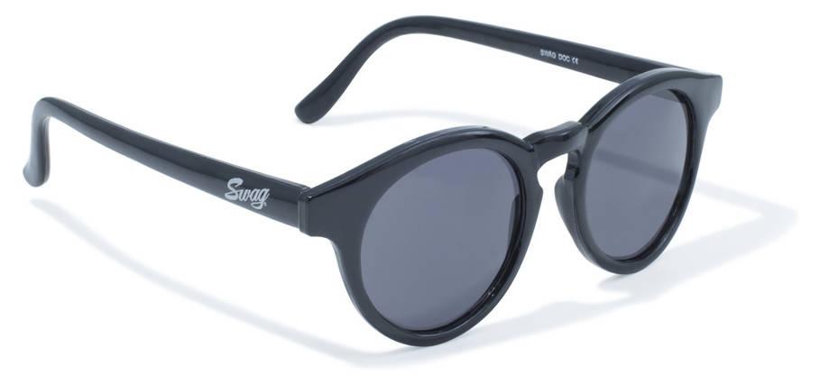 Сонцезахисні окуляри Swag DOC Smoke, фото 2