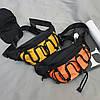 Модна поясна сумка, фото 3