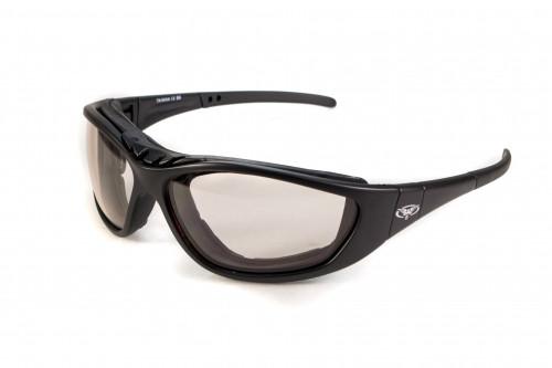 Фотохромні окуляри хамелеони Global Vision Eyewear FREEDOM 24 Clear