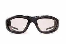 Фотохромні окуляри хамелеони Global Vision Eyewear FREEDOM 24 Clear, фото 2