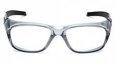 Защитные очки для зрения +1,5 дптр Pyramex EMERGE PLUS Clear, фото 2