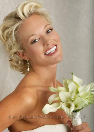 Нужен ли визажист на свадьбу?