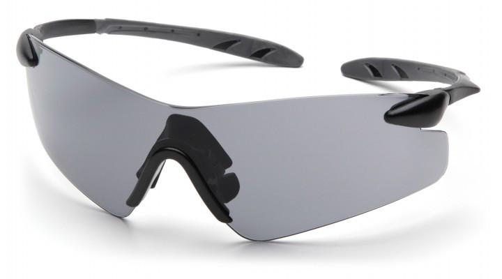 Спортивні окуляри Pyramex ROTATOR Gray