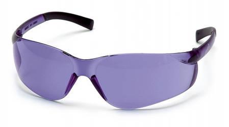 Спортивні окуляри Pyramex ZTEK Purple Haze, фото 2
