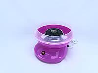 Аппарат для приготовления сахарной ваты Cotton Candy Maker в домашних условиях 2412-2