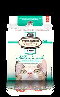 ОВТ nature's Code беззерновой сухий корм для стерилізованих котів зі свіжого м'яса курки 4,54 кг