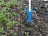 Пляжний парасольку з регульованою висотою та нахилом 180 см 1, фото 5