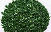 Малахитовый зеленый лекарственный препарат для лечения рыб в водоёмах