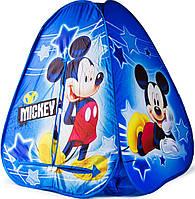 Игровая Палатка для Детей Микки Маус, фото 1