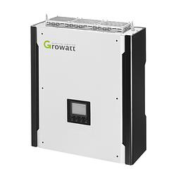 Гибридный инвертор Growatt 3000 HY 1фаза 1 MPPT