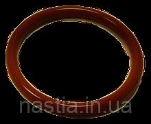 C016 Гумовий ущільнювач, OR 140 (4137), d=34.52x3.53mm, Silicone, Cimbali