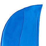 Шапочка для плавания SPEEDO PLAIN MOULDED (силикон, синий), фото 3