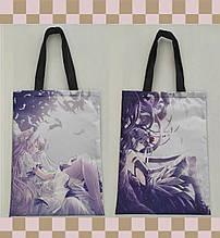 """Еко-сумка """"Madoka Magica"""" S_26"""