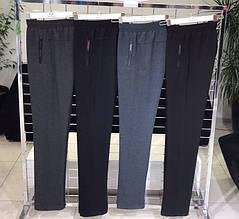 Брюки мужские Rowinger на высокий рост спортивные штаны трикотажные 120 см