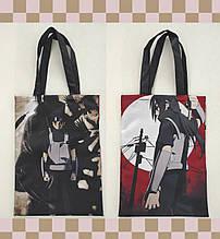 """Еко-сумка """"Naruto"""" S_16"""