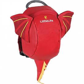 Рюкзак дитячий Little Life Animal Toddler 2L dragon