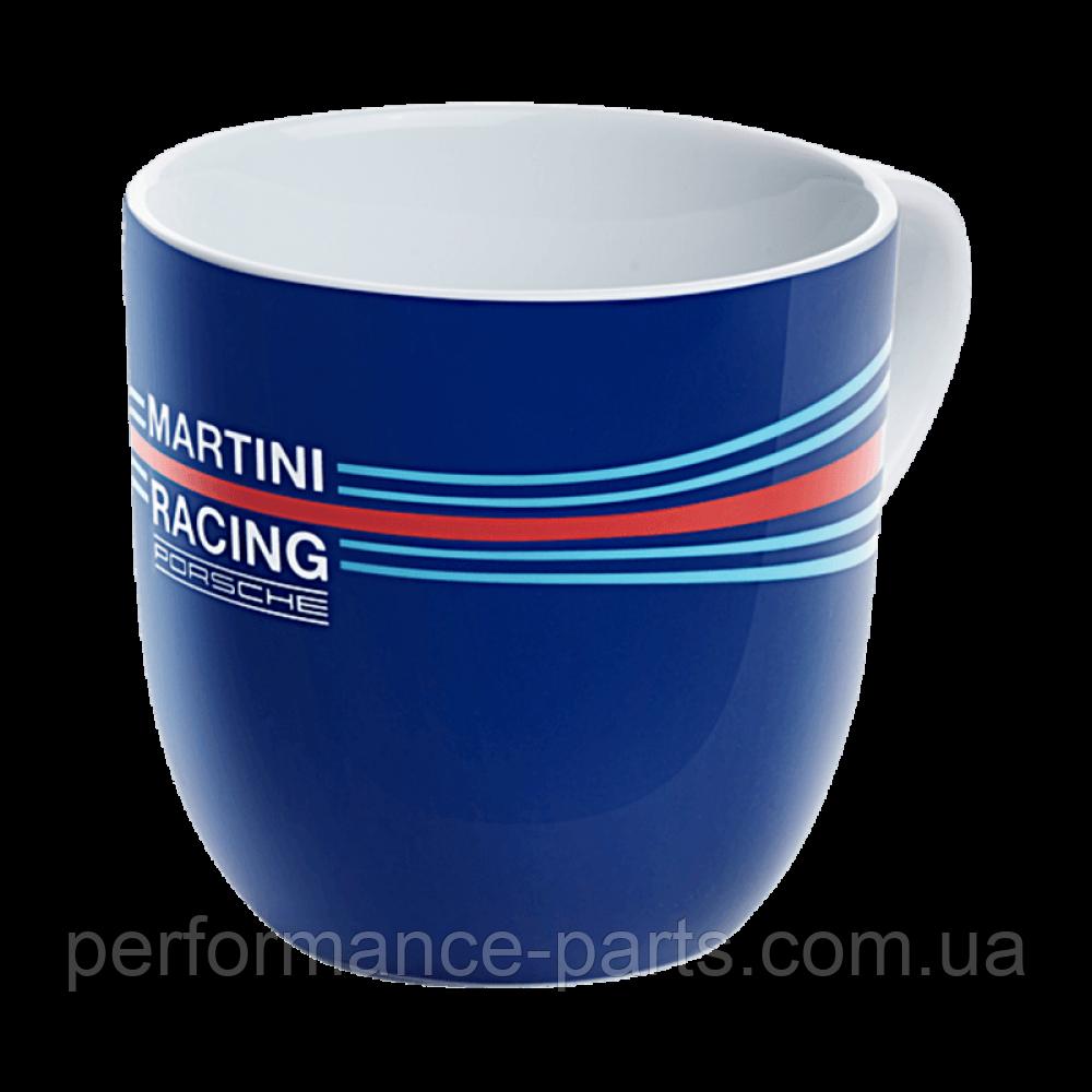 Коллекционная кружка Porsche MARTINI RACING, синий, красный, белый, WAP0506020L0MR
