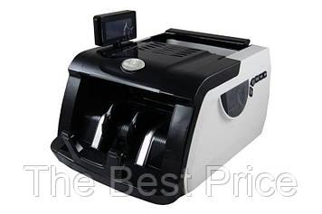 Рахункова машинка для грошей Bill Counter GR-6200 c детектором UV (2303)