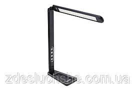 Лампа настільна SkyRC Led Pit SK-600089, чорний SKL17-141430