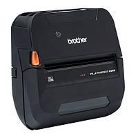 Принтер етикеток Brother RJ-4250WB