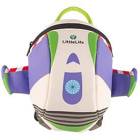 Рюкзак дитячий Little Life Big Disney Kids 4L buzz lightyear