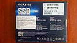 SSD Gigabyte 120GB, фото 2