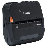 Принтер етикеток Brother RJ-4230B