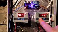 Нужен ли регулятор температуры и влажности в погребе