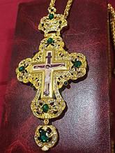 Нагородні хрести з камінням