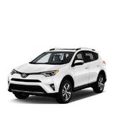 Toyota RAV 4 Hybrids 2016