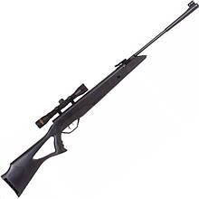 Гвинтівка пневматична Beeman Longhorn Gas Ram з прицілом 4х32 (газ.пружина)
