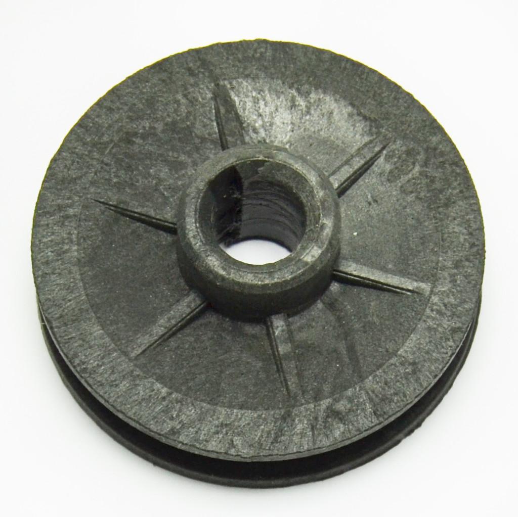 Шків пластиковий для пральної машини 68 мм