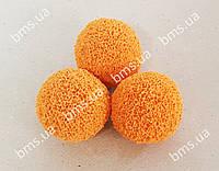 Гумовий м'яч 35 мм, м'який