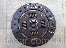Диск зчеплення Skoda Felicia 1.3 SACHS 101862476002