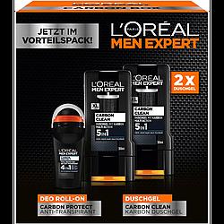 Набір чоловічий L'Oréal Paris Men Expert Carbon Box 3399