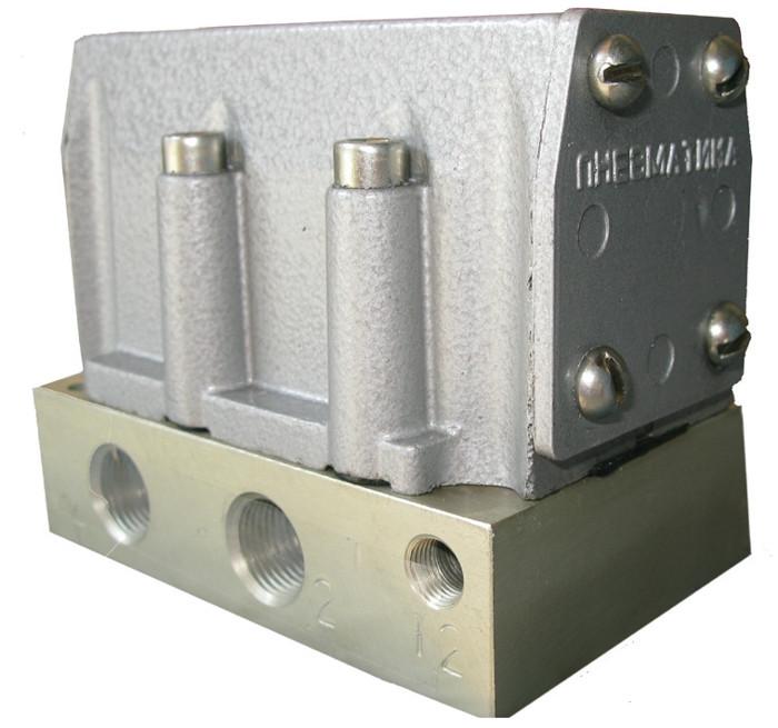 Пневморапределитель 5РМ212-83