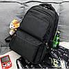 Большой нейлоновый рюкзак, фото 2