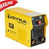 Сварочные аппарат Кентавр СВ-255НM Инвертор постоянного тока ММА форсаж дуги компактный для дома 10 кВт 220 В, фото 5