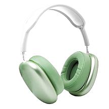 Беспроводные наушники с оголовьем Apl Air Max P9 Bluetooth гарнитура с микрофоном для телефона iphone, android, фото 2